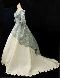 1800s ball gowns - Google Search