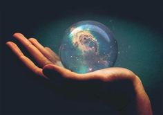 """""""It's a crystal. Nothing more, nothing less. But if you turn it this way, it will show you your dreams."""""""