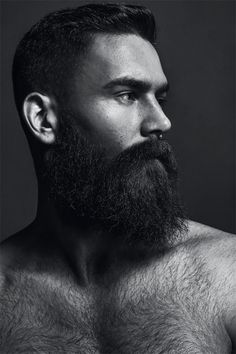 Searching for Men with Beards, has been the best choice I've made so far!