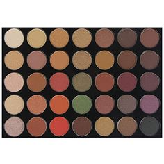 Focallure Pure Matte Eye Shadow Palette Earth Color Shadows 18 Colors Shades Palette Natural Eye Make Up To Have Both The Quality Of Tenacity And Hardness Beauty Essentials Beauty & Health