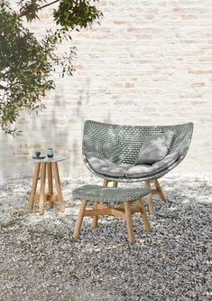 Update Your Outdoor Living Area With These Chic Finds