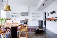 Learn how to make your home kid friendly from designers who are also moms. Discover how different moms and designers make their own interiors and homes family-friendly spaces that are also beautifully designed.