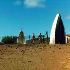 Two Boats village on Ascension Island 1982 Ascension Island, Saint Helena, British Overseas Territories, Archipelago, Mermaids, Surfboard, Places Ive Been, Islands, United Kingdom