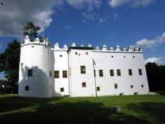 Kaštieľ Strážky Castles, History, Places, House, Home, Haus, History Books, Historia, Chateaus