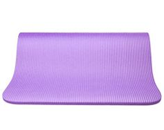 InfiDeals MultiPurpose Extra Thick NBR Comfort Foam Yoga Accessories for Exercises Pilates with Carry Strap Purple -- Details can be found by clicking on the image.(This is an Amazon affiliate link and I receive a commission for the sales)