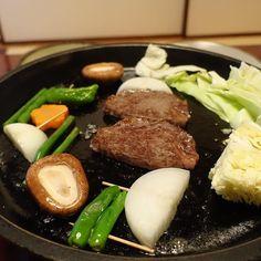 #yakini just #steak #yummy #Japanese #cool #nice #photooftheday #photo #awesome #photography #amazing