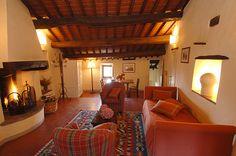 Castello di Gargonza Hotel Monte San Savino Val di Chiana Toscana