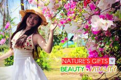 Experience wellness, more vital and healthier you in this most Romantic Paradise Island at the Sunset Coast of Cebu! #badianisland #Nature #Beauty #Wellness #cebusouth #beautifuldestinations salesreservations@badianwellness.com Tel. no: (032) 401-3303, (032) 401-3305, (032) 475-0010