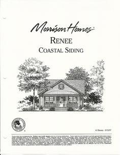 Renee Coastal Siding in Celebration FL