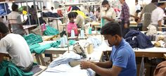 First Coffee, Now Fashion: Apparel Brands Seek Fair Trade Certification Despite Challenges. #fairtrade