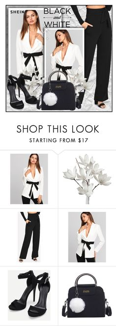 """""""Shein 10/10"""" by sanela1209 ❤ liked on Polyvore"""