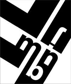 Art 230 Project 1 Glyphs Composition on Behance