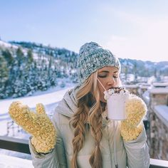 #skiingpictures
