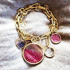 My Saturday jewelry ! #chivor #gold #aureliebidermannfine http://ift.tt/1GPGVrZ