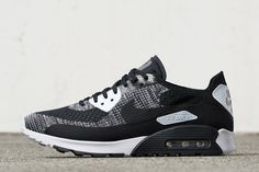 Nike Air Max 90 Ultra Flyknit: 2nd of March 2017 Lineup