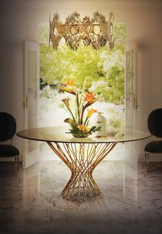 Dining Room Tables for your Home | see more at http://diningandlivingroom.com/best-dining-room-tables-home/