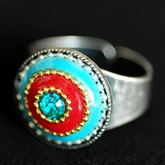 Candy Ring 2 on Etsy, $22.00