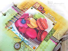 Купить Кулинарная книга Любимые рецепты - кулинарная книга, кулинарная книга рецептов, кулинарный блокнот