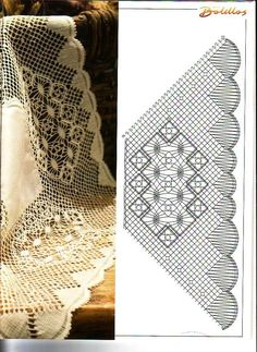 Archivo de álbumes Bobbin Lace Patterns, Lacemaking, Doilies, Animal Print Rug, Tatting, Album, Stitch, Crafts, Diy