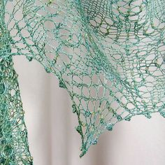 Peaseblossom by Boo Knits. Part of the Handmaidens - Dream Collection http://www.ravelry.com/patterns/library/peaseblossom