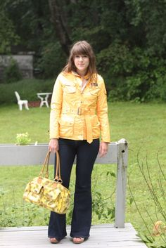 Fall Transition - yellow