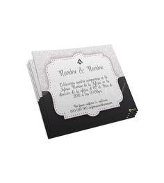 ¡Tu boda será inolvidable con estas invitaciones! Personalízalas tu mism@. Consíguelas en www.beekrafty.com Si necesitas una tarjeta 100% personalizada contáctame! Te ayudaré con lo que necesites. #beekrafty #pasionporcrear   http://www.beekrafty.com/es/inicio/16-tarjetas-boda-flores.html