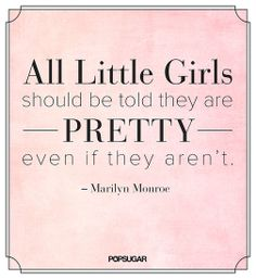 25 Pinnable Beauty Quotes to Inspire You: No wonder Bobbi Brown has made a business out of beautifying women.: Never deny anyone the right to be beautiful.