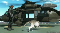 Twórca Metal Gear Solid jednak został zwolniony przed zakończeniem MGSV