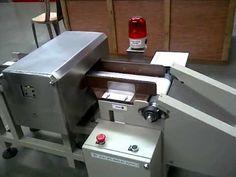 Metal Detector for Tea Bags / Tea sachets / Tea Packet / Tea Powder / Tea Industry.Contact: Arun Arondekar + 91 98231 91950 / + 91 98221 64324.