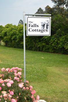 The Falls cottages offer luxury accommodation on our beautiful farm in Balgowan