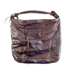 Chloe Python LARGE Marcie Bag Handbag $4000 Tan Snakeskin Leather ...