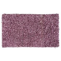 SHINY FUR SHAGPURPLE 27X45 Bedroom For Girls Kids, Home Rugs, Circle Design, Accent Rugs, At Home Store, Shag Rug, Rug Size, Fur, Purple