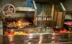 Blackbird Bar & Grill Opens in Brisbane's CBD - Gourmand & Gourmet