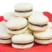 ¿Sabes lo que son los Macarons? Aquí te traemos varias Recetas de Macarons para que los pruebes ;)  http://www.recetamacarons.com/