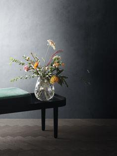Facet Vase