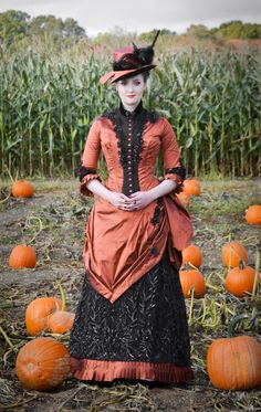 Victorian Gown, Victorian Fashion, Vintage Fashion, Victorian Outfits, Black Girl Swag, Black Girl Fashion, Swag Fashion, Steampunk Fashion, Gothic Fashion