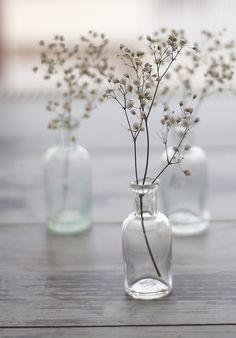 flowers - so simple