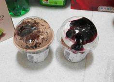 Homeplus Cupcakes - Packaged