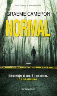 Il Colore dei Libri: Recensione : Normal di Graeme Cameron