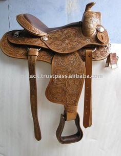 Western Horse Tack $1~$135