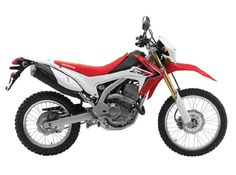 2014 Honda CRF250L the bike I NEED!!!