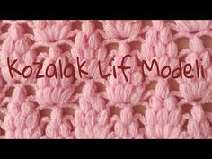 Kozalak Lif Yapımı - YouTube