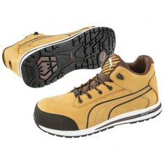 Les 30 meilleures images de Puma Safety shoes | Chaussure de