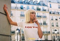 To the one who inspired it, but will never read it…Sarah is wearing our SS/2016 Fake Club Collection. On SALE right now: 30% OFF -> loversanddriftersclub.com