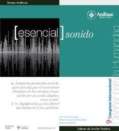 Diseño Anáhuac es sonido...
