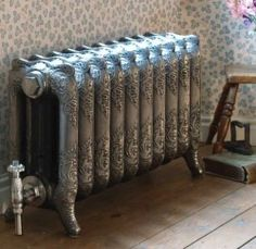 Makes me miss my Phinney home - Cast Iron Radiators