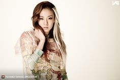 SANDARA PARK | 2NE1 NEW EVOLUTION GLOBAL TOUR 2012