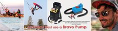 Bravo pumps Australia ,#Electric - Hand - #Foot Pump specialists for Stand Up Paddle - Kite Boarding -#Inflatable Boats.43 years in the business #boat fenders australia--Bravo,We do it Better!!