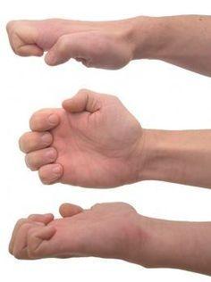 Rheumatoid Arthritis Exercises