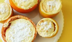 A Sweet Twist on Oranges and Grapefruit
